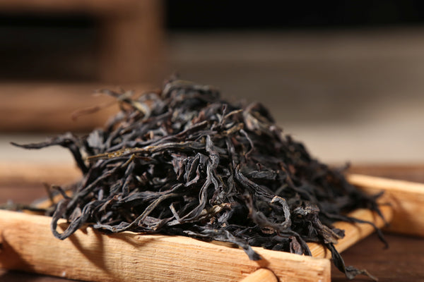 "Middle Mountain ""Hong Di"" Dan Cong Oolong Tea"