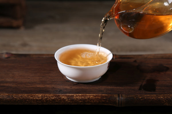 "Classical ""Hong Di"" Dan Cong Oolong Tea"