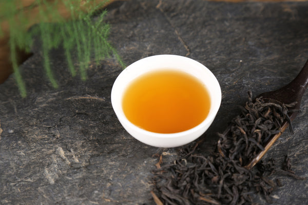 Premium AA Da Hong Pao Wu Yi Shan Rock Oolong Tea