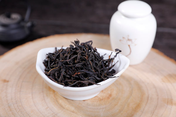 "High Mountain ""Mo Li Xiang"" Old Bush Dan Cong Oolong Tea"