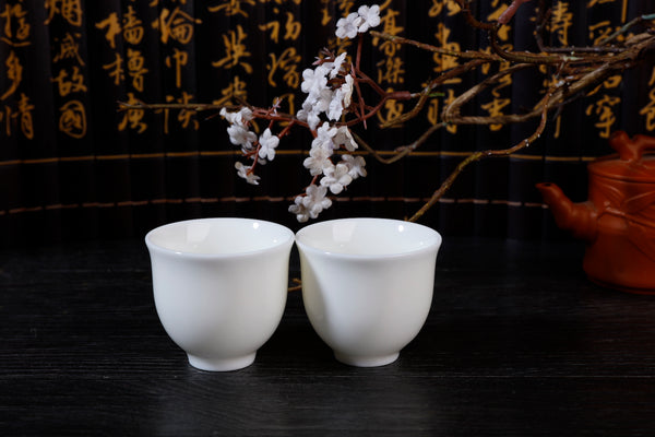 "Jingdezhen Porcelain ""Classic"" Cup in Gift Box * 70ml"