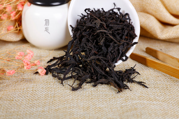 9 Years Aged Middle Mountain Ju Duo Zai Dan Cong Oolong Tea