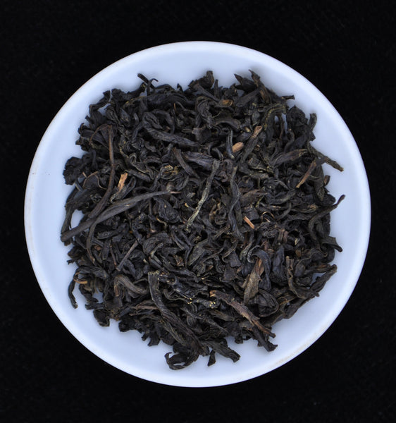 Hunan Wild Tips Ye Jian Hand Roasted Hei Cha Tea