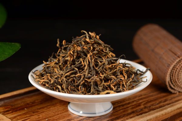 Feng Qing Gold Tips Pure Bud Black Tea