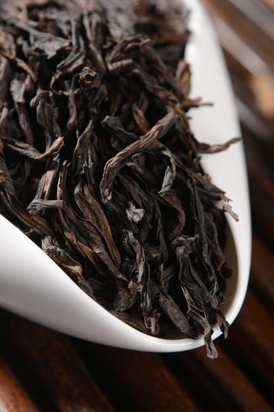 "Qian Li Xiang ""Thousand Mile Aroma"" Wu Yi Rock Oolong Tea"