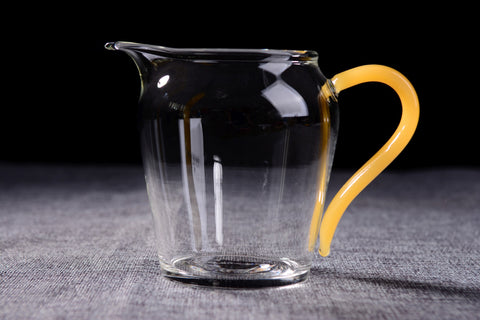 Borun D-27 Glass Cha Hai Fair Pitcher * 260ml