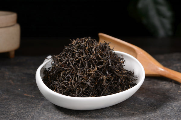 Imperial Grade Jin Jun Mei from Tong Mu Guan Village