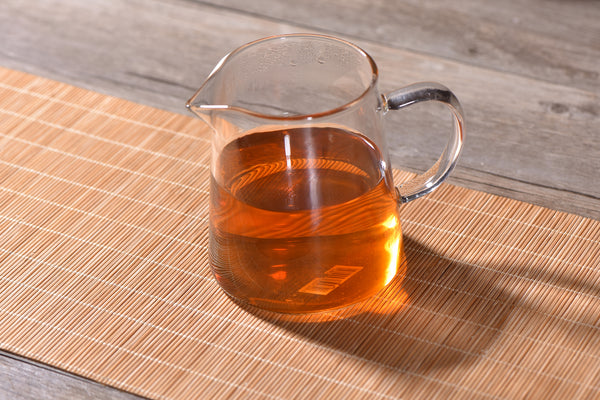 Cha Hai Serving Pitcher with Removable Stainless Steel Infuser