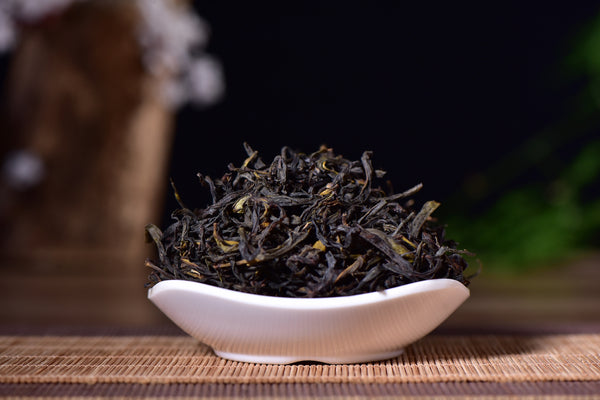 "Middle Mountain ""Wild Ba Xian"" Dan Cong Oolong Tea"