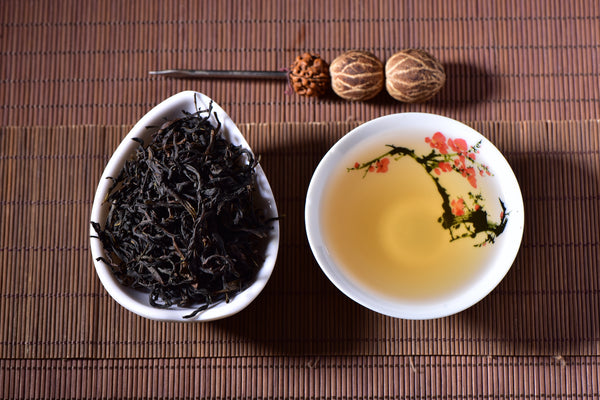 "High Mountain ""Po Tou Xiang"" Dan Cong Oolong Tea * Spring 2018"