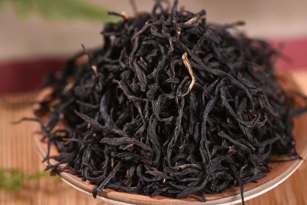 "Jingmai ""Purple Beauty"" Black Tea of Simao"