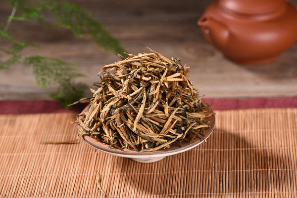Imperial Gold Needle Yunnan Black Tea