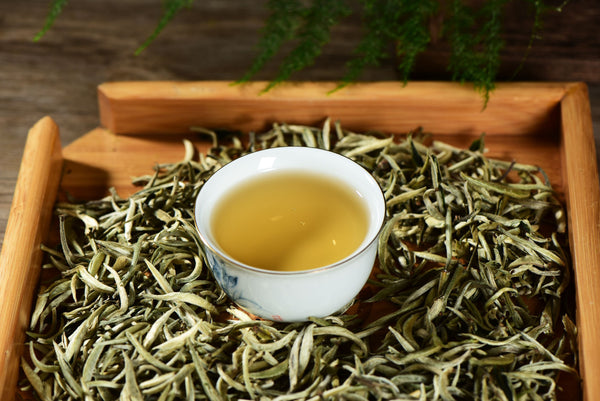 Silver Needles White Tea of Feng Qing