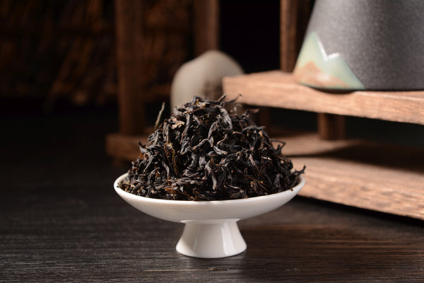 "High Mountain ""Lao Cong Mi Lan Xiang"" Dan Cong Oolong Tea * Spring 2019"