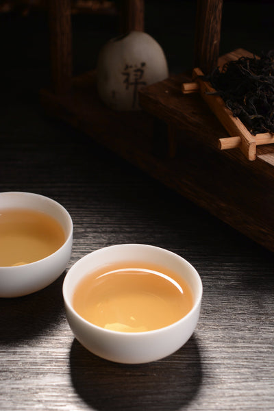 Ta Ku Hou Village High Mountain Dan Cong Oolong Tea