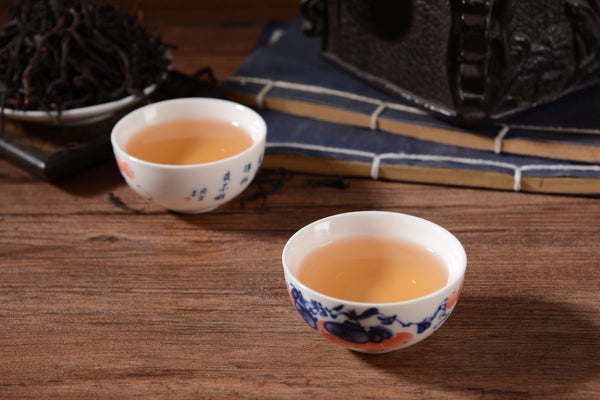 "Middle Mountain ""Hai Di Lao Yue"" Dan Cong Oolong Tea"