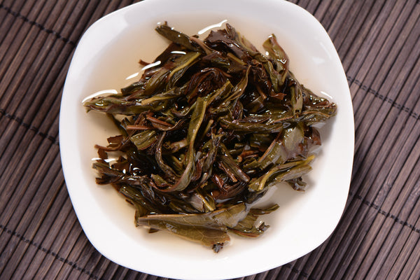 "Middle Mountain ""Cinnamon Aroma"" Dan Cong Oolong Tea"