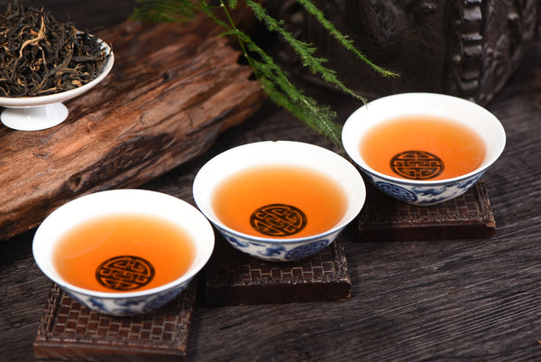 "Yunnan ""Black Gold"" Black Tea"