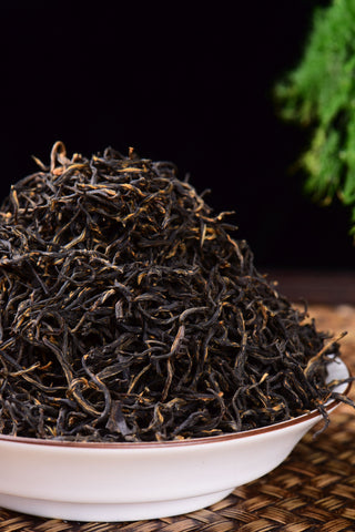 Fruit Aroma Yixing Black Tea