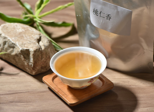"High Mountain ""Walnut Fragrance"" Dan Cong Oolong Tea * Spring 2018"