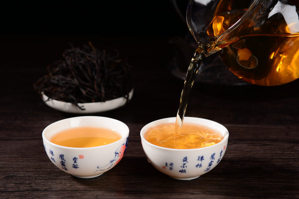 "Middle Mountain ""Mi Lan Xiang"" Dan Cong Oolong Tea"