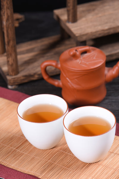 He Kai Village Assamica Black Tea