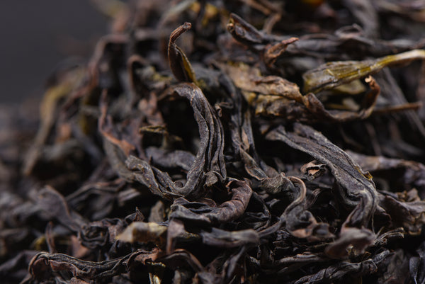 "Wu Yi Shan ""Hua Xiang"" Da Hong Pao Rock Oolong Tea"