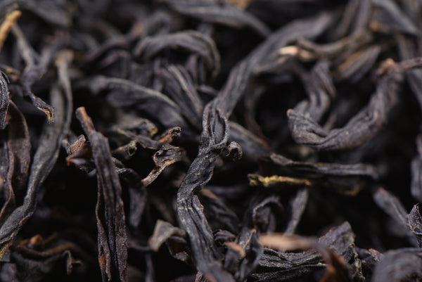 "High Mountain ""Jiang Mu Xiang"" Ginger Aroma Dan Cong Oolong Tea"