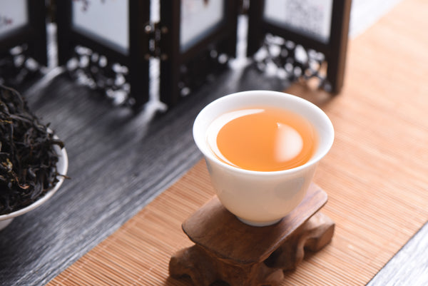 Classical Duck Shit Dan Cong Oolong Tea