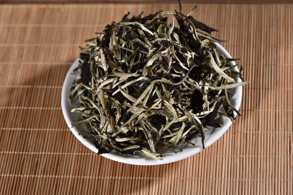 "Certified Organic ""Yunnan Moonlight White"" White Tea * Spring 2018"