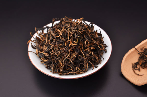 Big Snow Mountain of Mengku Black Tea