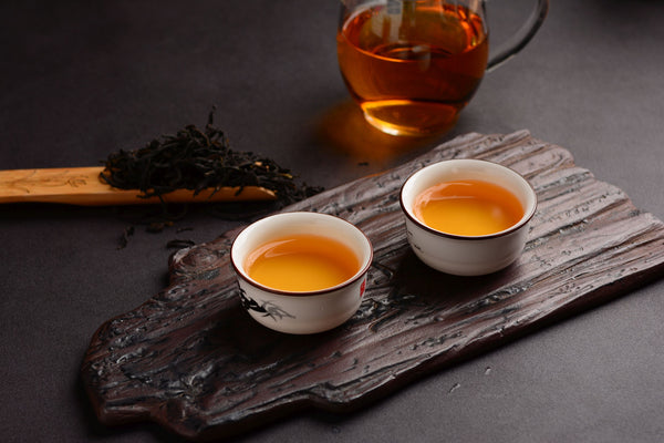 """King of Duck Shit Aroma"" Dan Cong Oolong Tea"