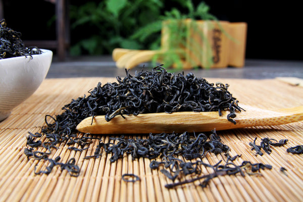 Premium Qimen Black Tea of Huangshan