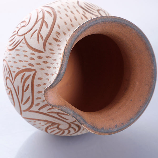 Dai Pottery Hand-Made Cha Hai