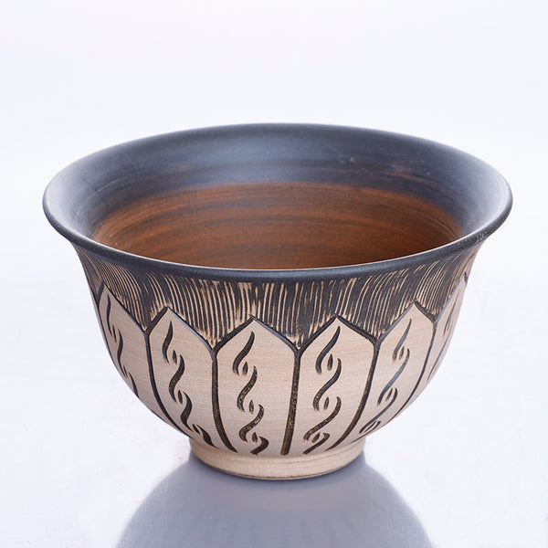 Dai Pottery Hand-Made Gaiwan #1