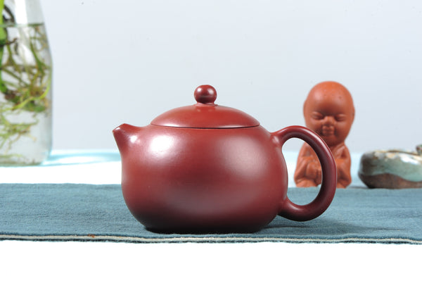"Da Hong Pao Clay ""Xi Shi"" Yixing Teapot * 180ml"