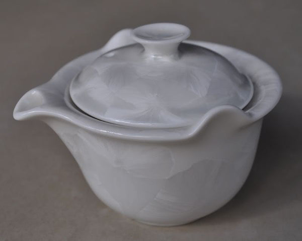 Easy Gaiwan Long Quan Crystallized White Celdadon 150ml