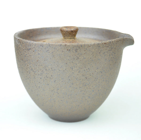 "Dragon Kiln Duan Ni Clay ""Easy Gaiwan"" 160ml"