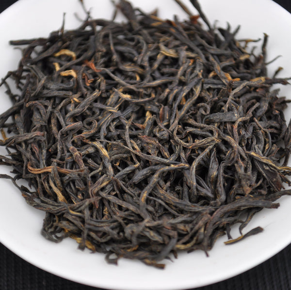 Imperial Grade Bai Lin Gong Fu Black Tea of Fuding