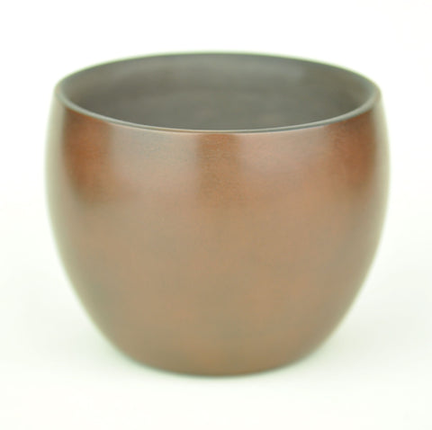 Hand-Made Jian Shui Large Copper Clay Cup * 150ml