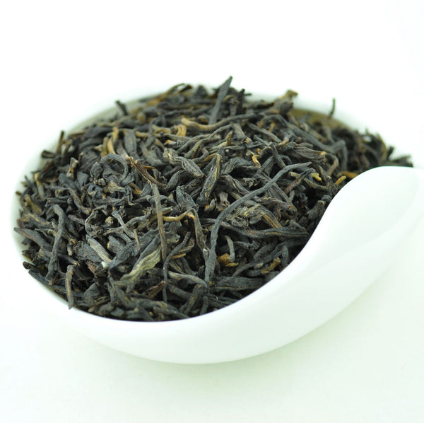 2013 Three Cranes 35035 Liu Bao Tea from Guangxi