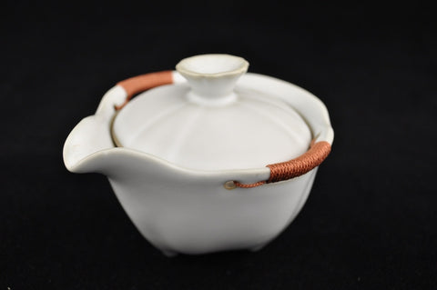 "Ru Yao Celadon ""Easy Gaiwan"" for Gong Fu Tea Brewing 150ml"