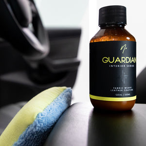 Guardian | Leather Coating