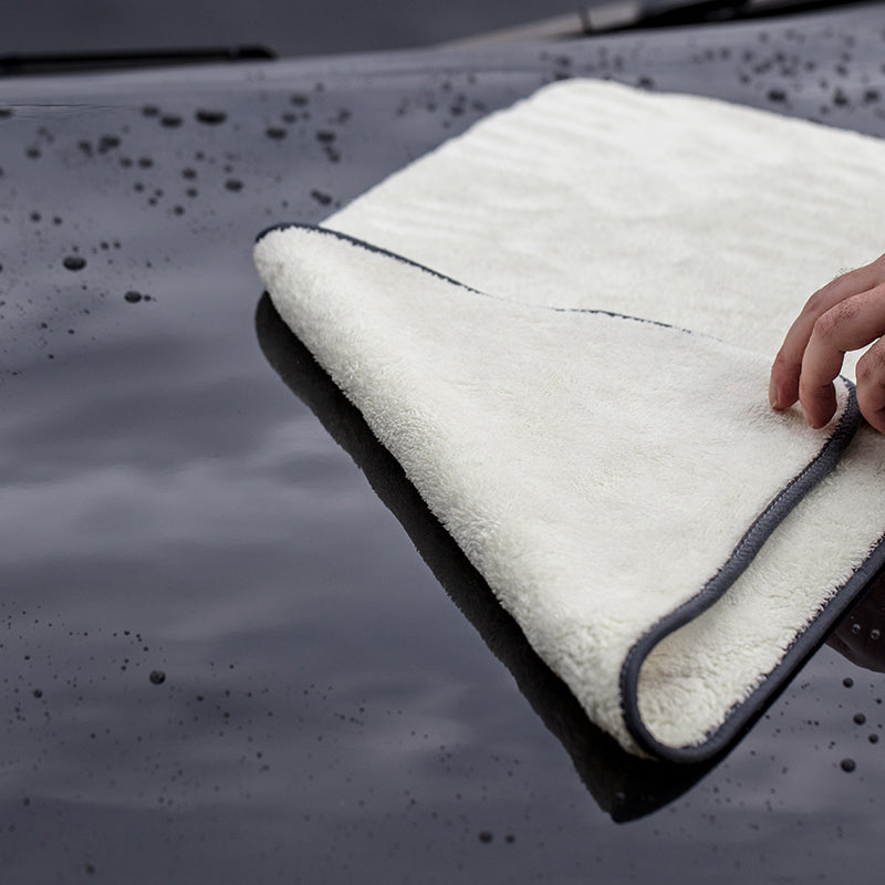 TEMPEST | Hi-Tech Drying Towel