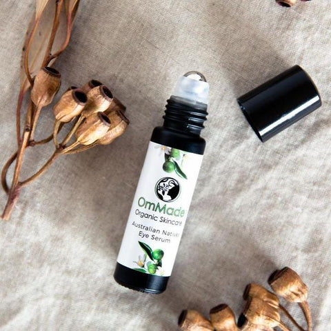 Australian Natural Skincare Natives Eye Serum