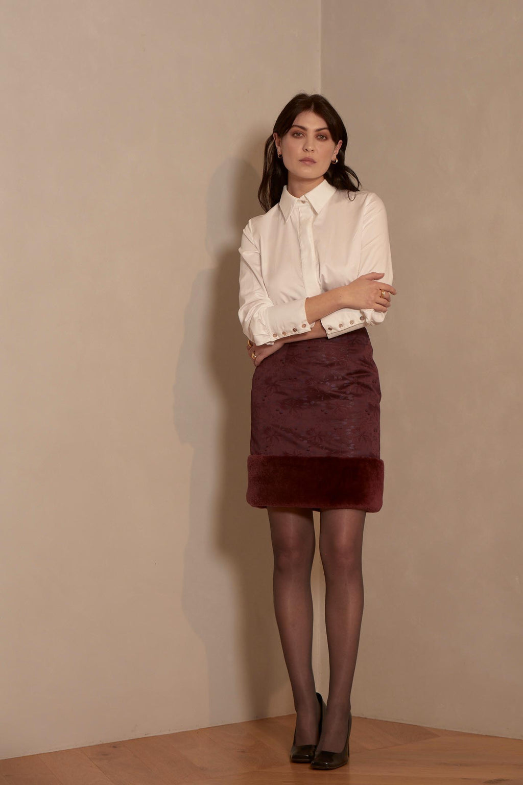 Theo Skirt *50% OFF