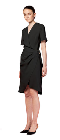 Alex Dress Black