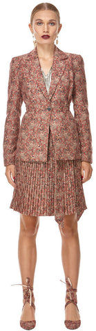 Corrine Jacket Jacquard