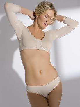 6dcb1a249 A1 Rainey Support Bra. From   44.95. Arm Sleeve Compression Garment -  Renolife - Style - 10641BRA