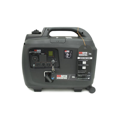 Generator Servicing and Maintenance